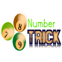 Number Trick icon