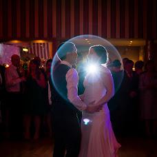 Wedding photographer Andy Sidders (andysidders). Photo of 15.12.2014