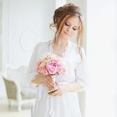 Wedding photographer Nataliya Puchkova (natalipuchkova). Photo of 01.07.2016