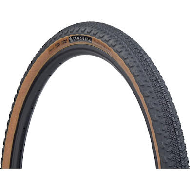 Teravail Cannonball Tire, 650b x 47, Tan Wall, Light and Supple, Tubeless Ready