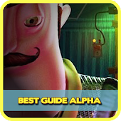 Alpha Guide Hello Neighbour