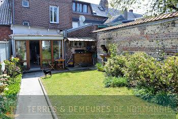 maison à Eu (76)