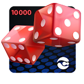 Dice Game 10000 Neon Free