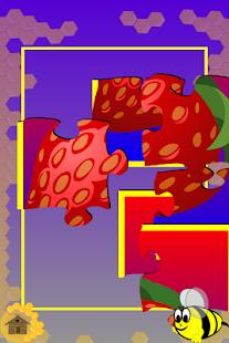 Děti Puzzle, Memo, zbarvení - náhled