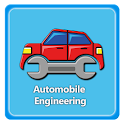 Automobile Engineering icon