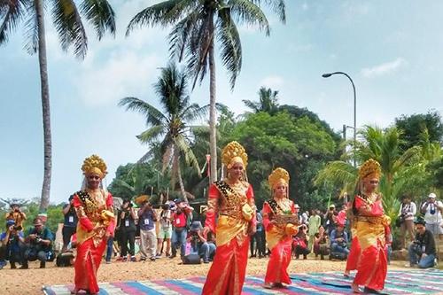 Festival Kampung Terih