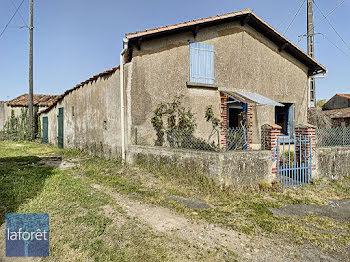 maison à Bouillé-Saint-Paul (79)