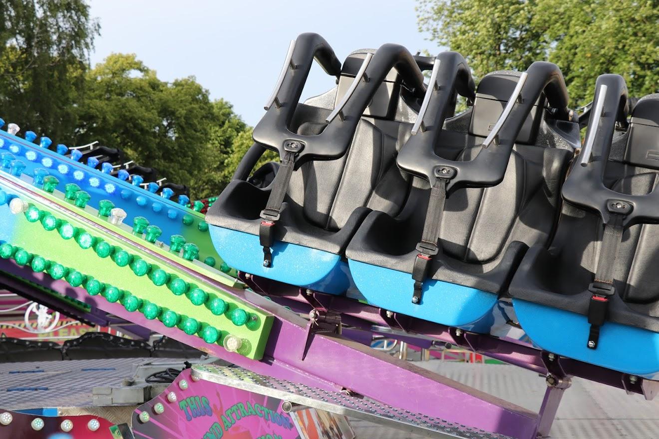 Tenterden Family Fun Fair