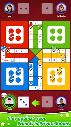 Ludo Family Dice Game 1.4 screenshots 2