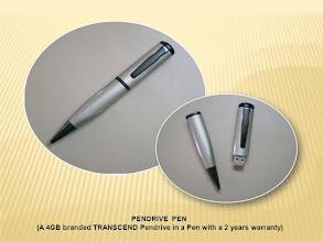 Photo: Pendrive Pen