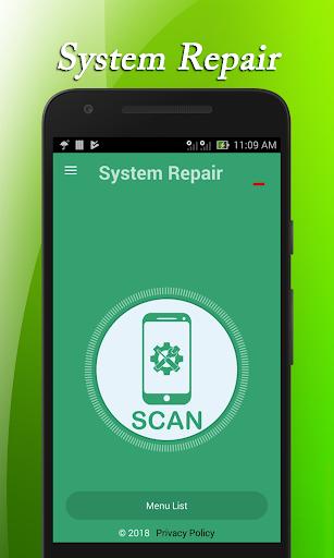 System Repair 12.0 screenshots 1