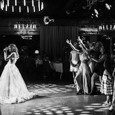 Wedding photographer Mikola Cimbalyuk (MikolaCimbal). Photo of 21.09.2018