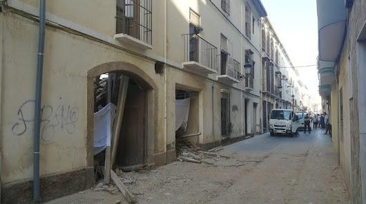 Almería, la provincia con menos accidentes laborales mortales