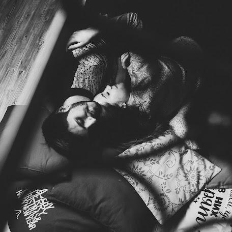 Свадебный фотограф Слава Сторожев (slavsanch). Фотография от 14.12.2017