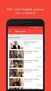 English Conversation Courses App Latest Version Download For Android 1