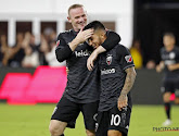 MLS : DC United proche des Play-offs, Rooney incontournable