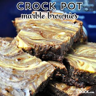 Crock Pot Brownies Recipes