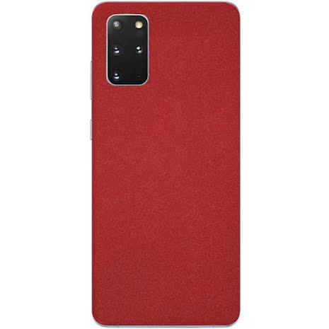 Glitter - Red // Scarlet