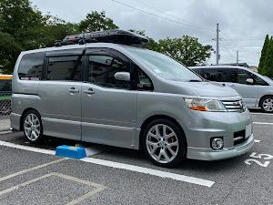 セレナ CC25 Highway STAR  H18 前期modelのカスタム事例画像 sora.comさんの2020年07月07日13:51の投稿