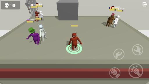 Noodleman.io 2 - Fun Fight Party Games  screenshots 2