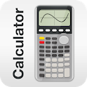 Graphing Calculator Plus (X84) icon