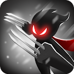 Anger of stick 7 - Stickman warriors - Epic fight 2.9