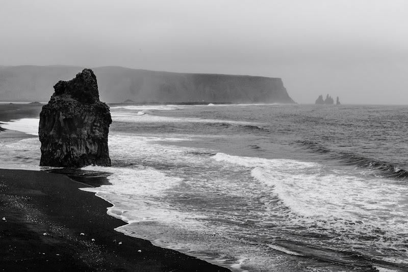 la spiaggia di vik di nadia_roncallo