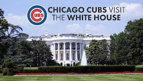 Chicago Cubs Visit The White House thumbnail