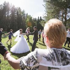 Wedding photographer Alina Rakshina (alinar). Photo of 07.06.2014
