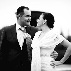 Wedding photographer Sveta Mishina (svetamishina). Photo of 08.10.2016