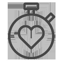 Heart Timer