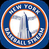 New York Baseball STREAM NYM