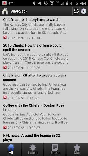 News - Kansas City Football