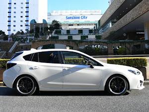インプレッサ スポーツ GT6のカスタム事例画像 MGさんの2021年01月04日15:49の投稿