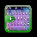 Miles apart TouchPal icon