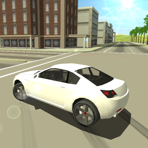 Real City Racer (game)