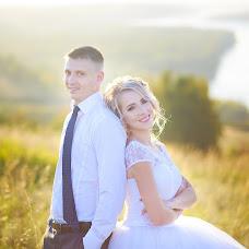 Wedding photographer Sergey Kravcov (Kravtsov). Photo of 14.02.2017