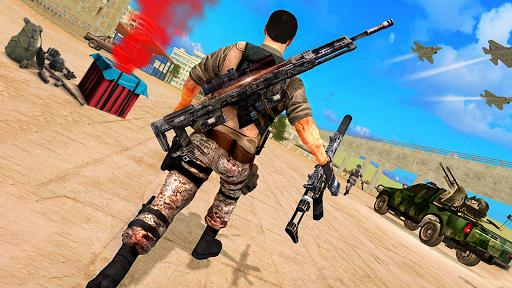 Bravo Shooter: Gun Fire Strike 1.0.2 screenshots 12