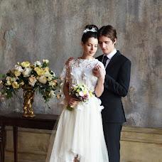 Wedding photographer Yana Gromova (gromovayana). Photo of 01.08.2015