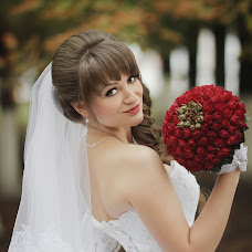 Wedding photographer Petr Millerov (PetrMillerov). Photo of 27.02.2014