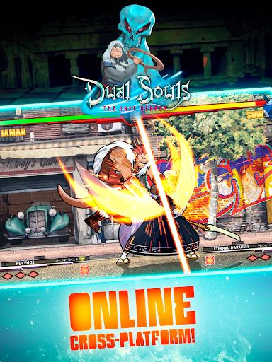 Dual Souls: The Last Bearer 3.090 screenshots 5