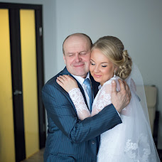 Wedding photographer Evgeniya Yanceva (eniffer). Photo of 29.03.2015
