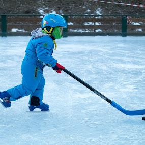 by Eden Meyer - Babies & Children Child Portraits ( hockey, children,  )