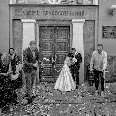 Wedding photographer Aleksey Komissarov (fotokomiks). Photo of 18.07.2018