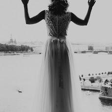 Wedding photographer Elena Uspenskaya (wwoostudio). Photo of 28.09.2018