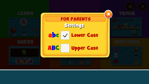 Learning Phonics for Kids Apk 2