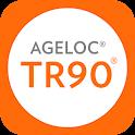 TR90 (운동,식단,인바디 체성분 기록) icon