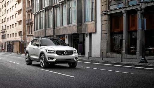 There's more to the Volvo XC40 D4 R-Design than just serious good looks