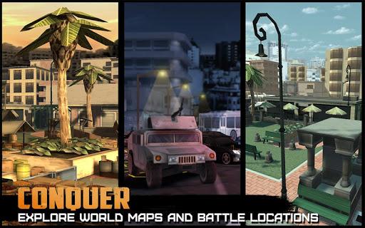 Rivals at War: Firefight screenshot 3