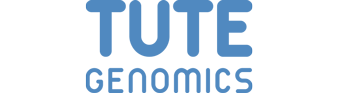 Tute Genomics logo